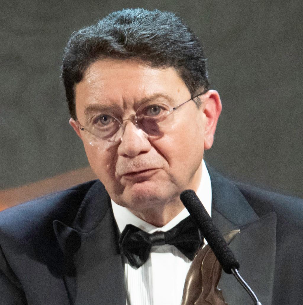 H.E Taleb Rifai