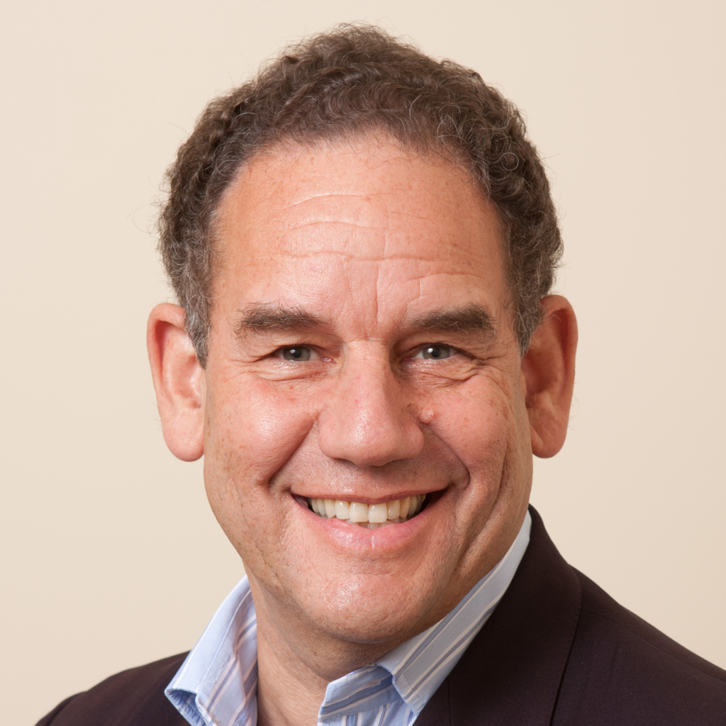 Christopher Rodrigues, OBE