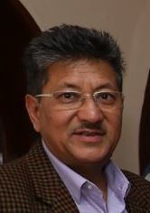Prachanda Man Shrestha