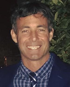 Craig Spencer