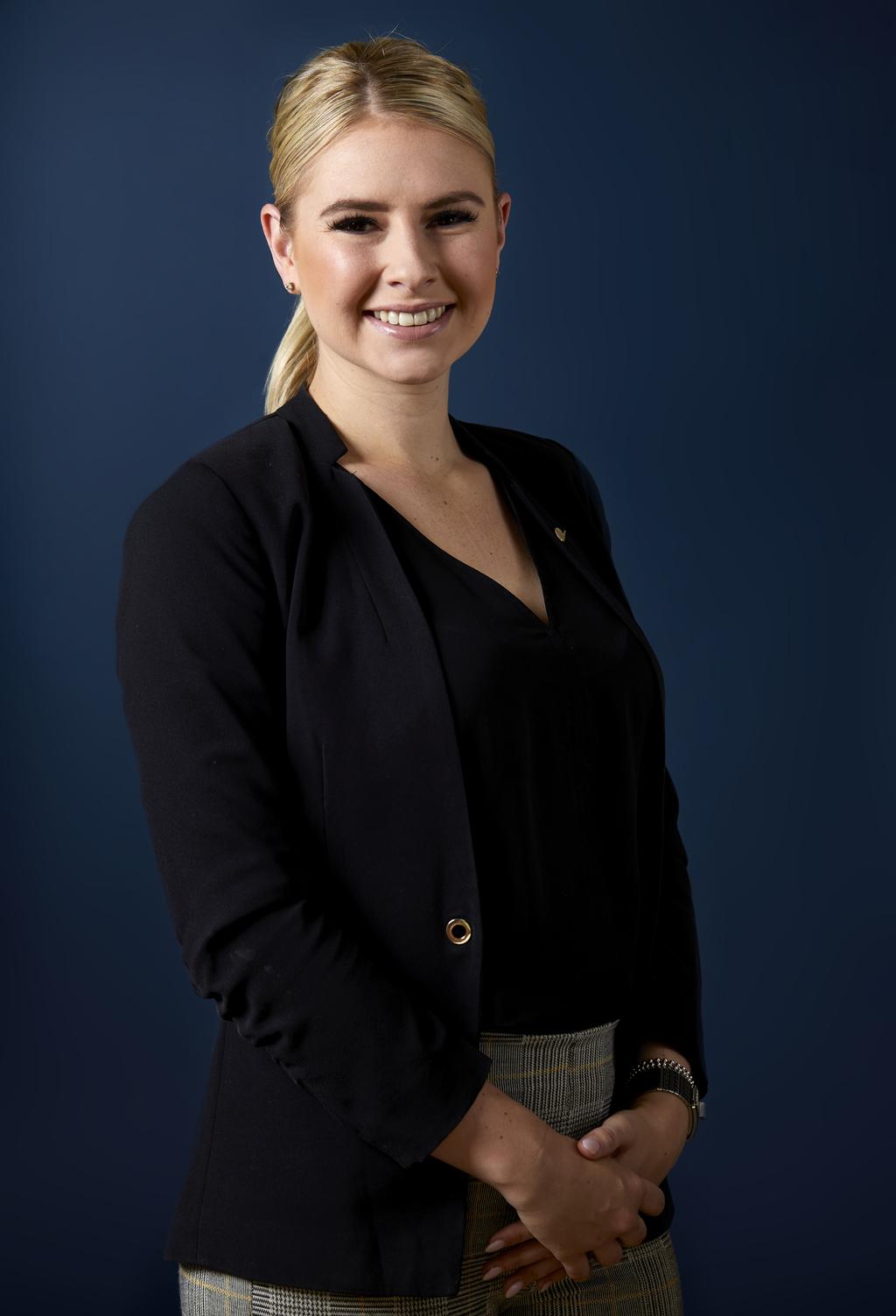 Katie Mulliss
