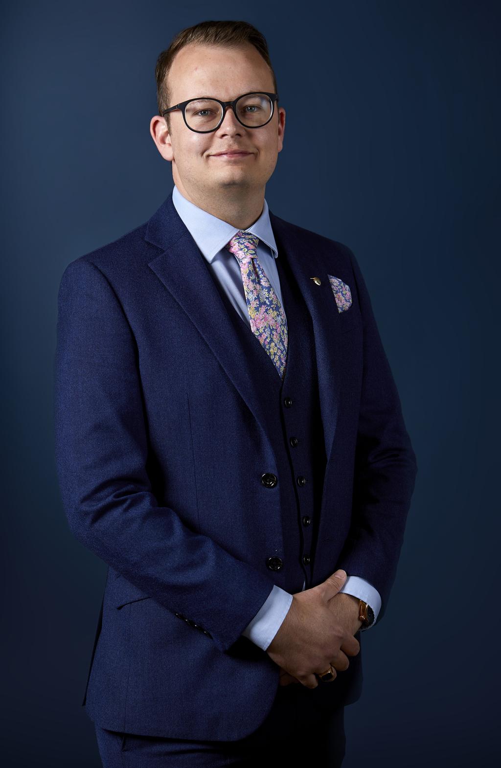 Alex Von Ulmenstein