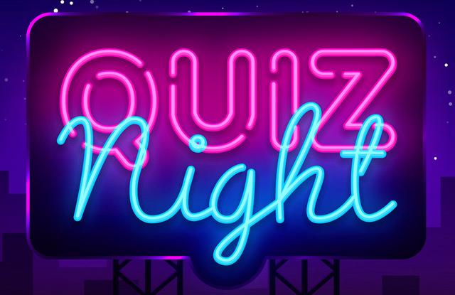 Music quiz night header
