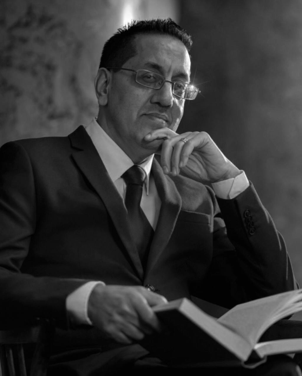Nazir Afzal OBE