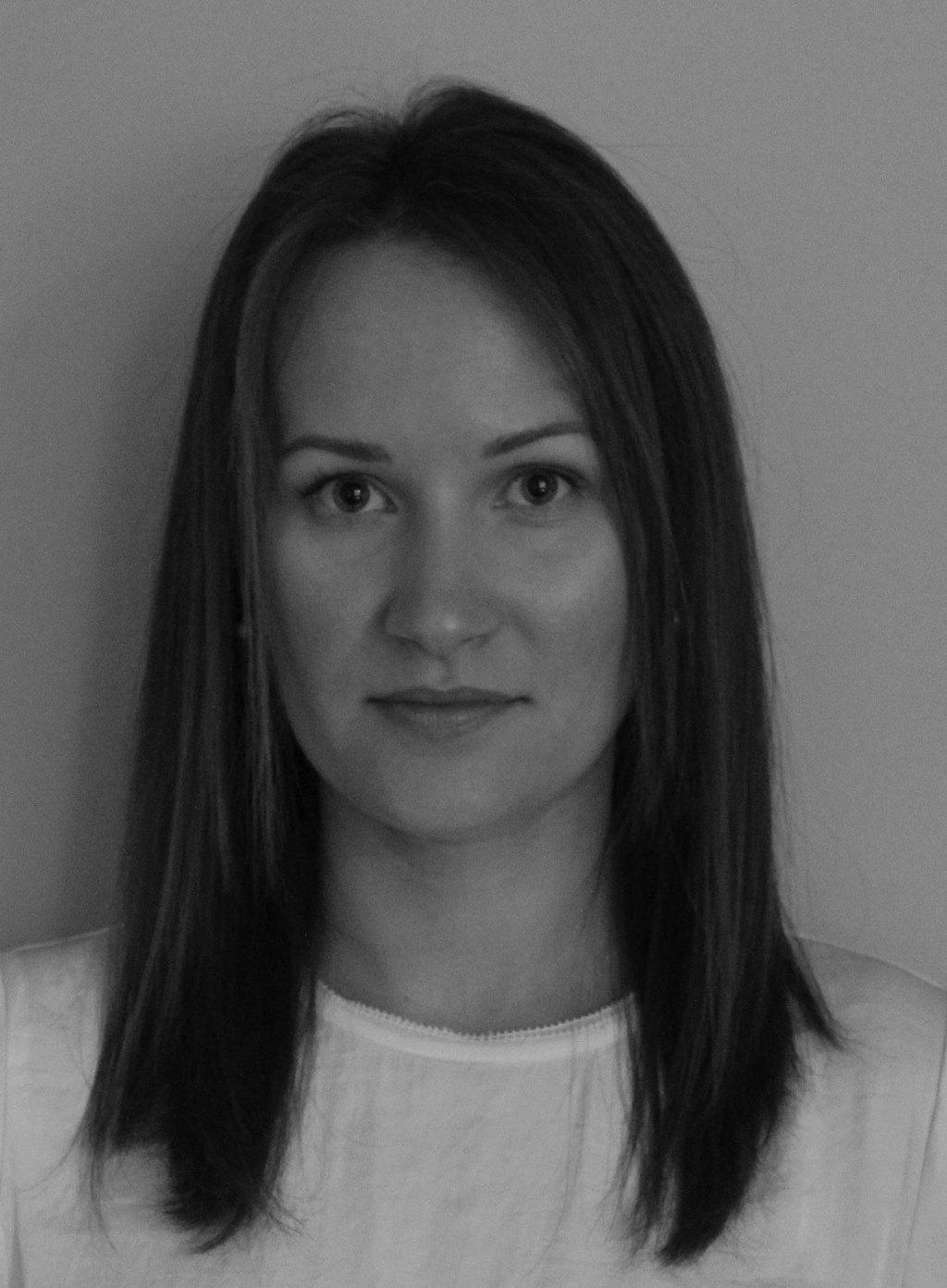 Polina Pavlova