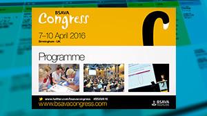 Congress 2016 programme announced