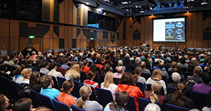 Registration is now open for BSAVA Congress 2017