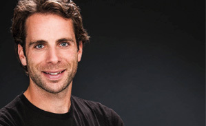 Adventurer Mark Beaumont to speak at Congress 2016