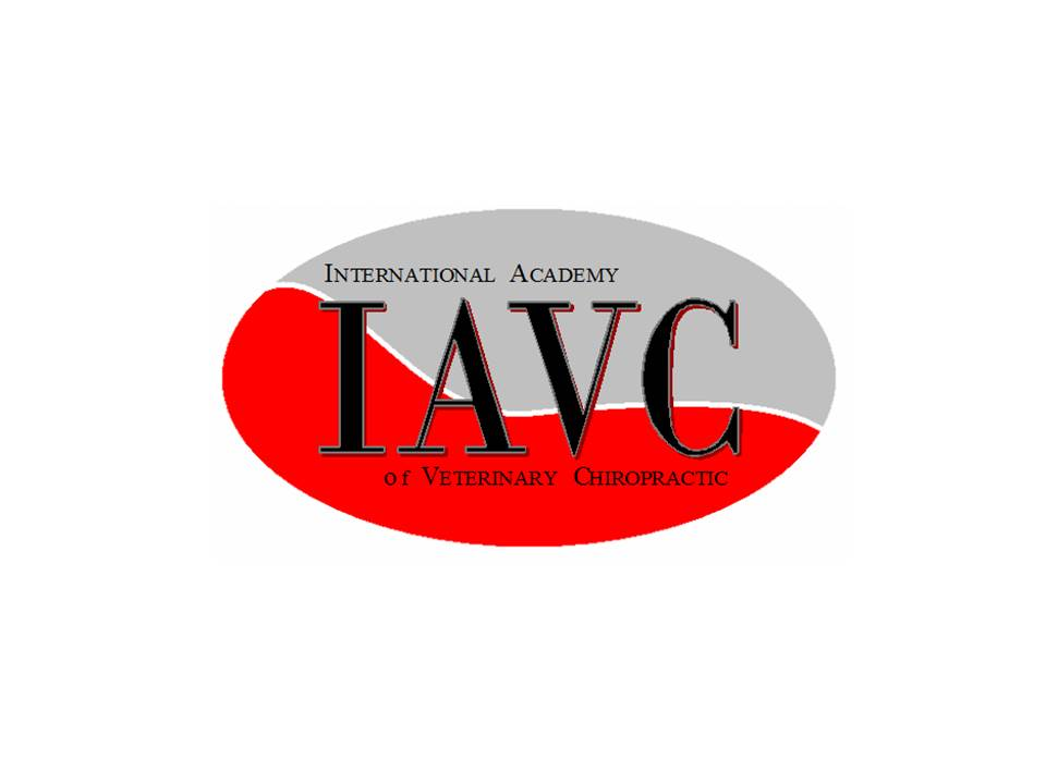 International Academy of Veterinary Chiropractic (IAVC)