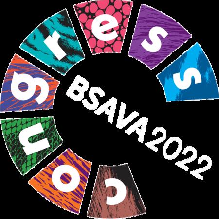 Header: BSAVA 2022 Homepage