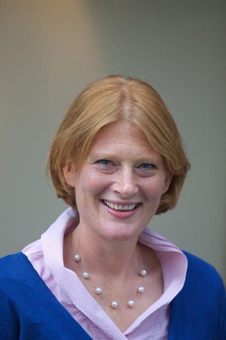 Carolyne Crowe