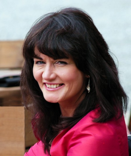 Samantha Lindley