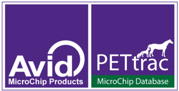 AVID MicroChips & PETtrac Database