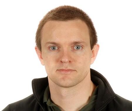 Paul Macfarlane