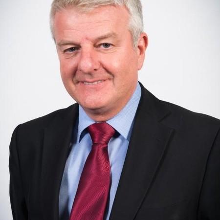 Stuart Carmichael