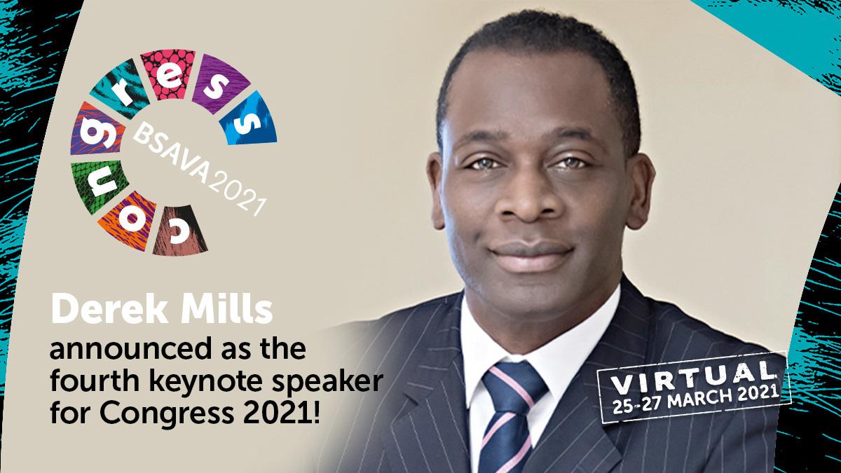 4th Keynote added to BSAVA Virtual Congress