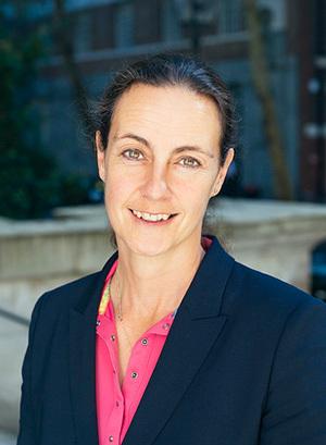 Linda Prescott-Clements