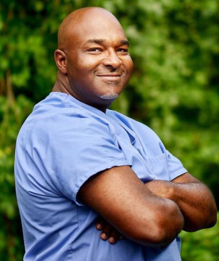 Bruce Nwadike