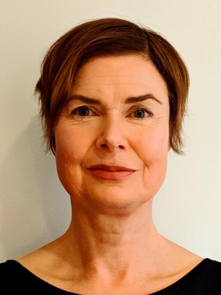 Jane Ladlow