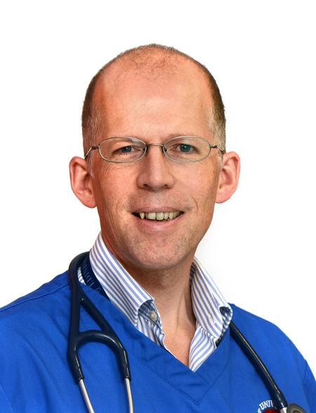 Tim Nuttall
