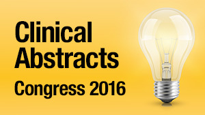 Congress 2016 abstract submission closes in one week