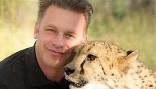 Chris Packham to champion conservation at BSAVA Congress