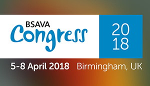BSAVA Congress announces a new format for 2018