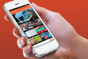 Download the new BSAVA Congress App now