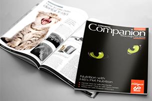 Special Congress edition of Companion