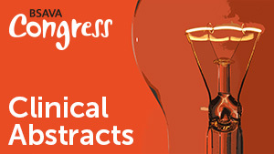 Clinical Abstract applications now open for BSAVA Congress 2017