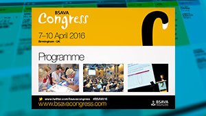 Congress 2016 programme announced