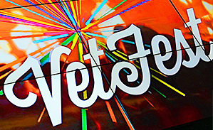 VetFest 2016 lineup announced!
