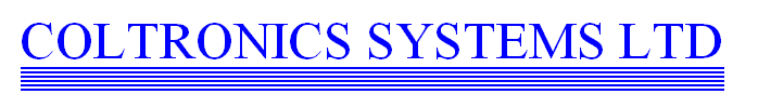 Coltronics Systems Ltd