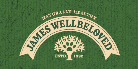 James Wellbeloved - Mars Petcare
