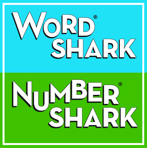 Wordshark Numbershark