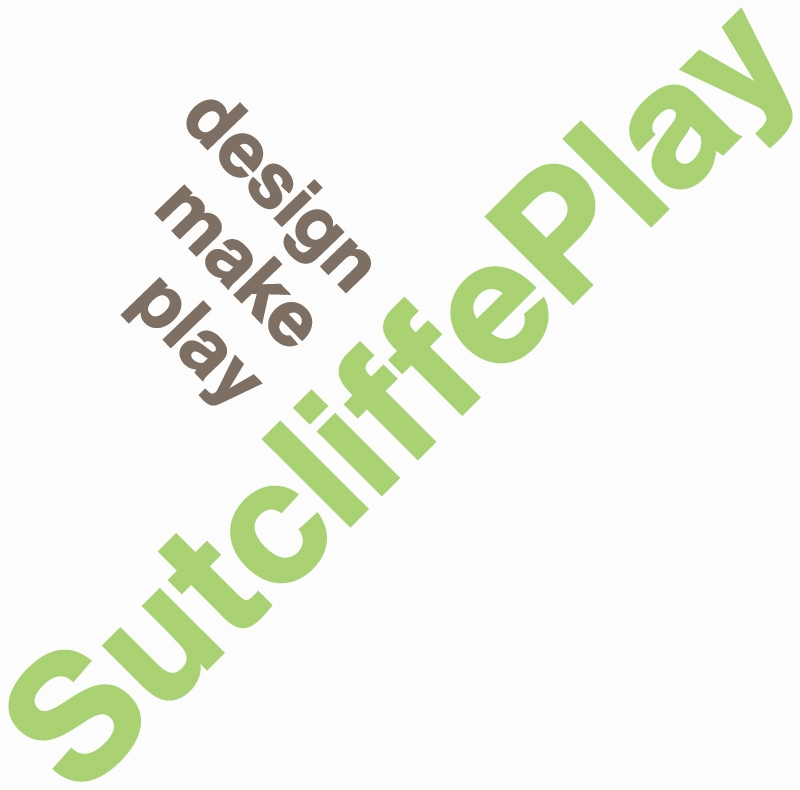 Sutcliffe Play Ltd
